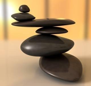 boeiend in balans